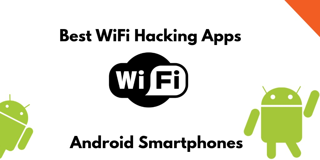 WiFi Hacker Apps For Android Without Root