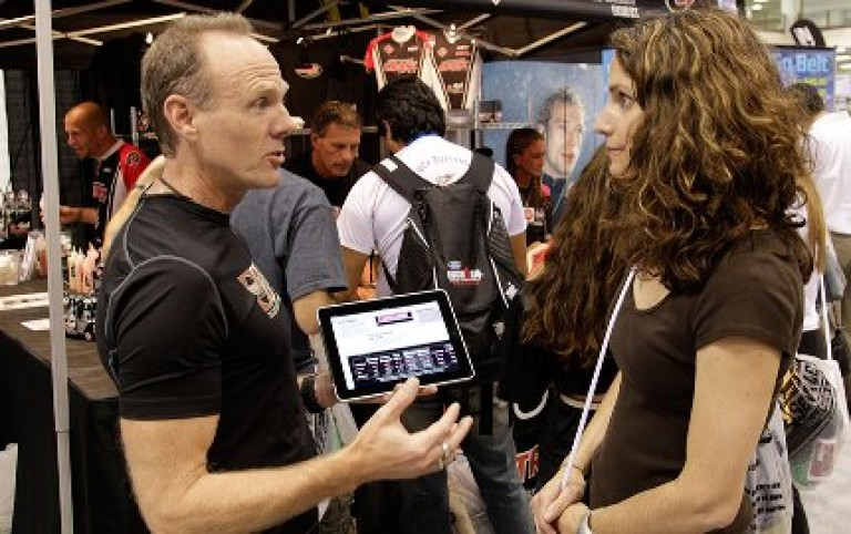 5 Elements to Consider When Organizing a Trade Show