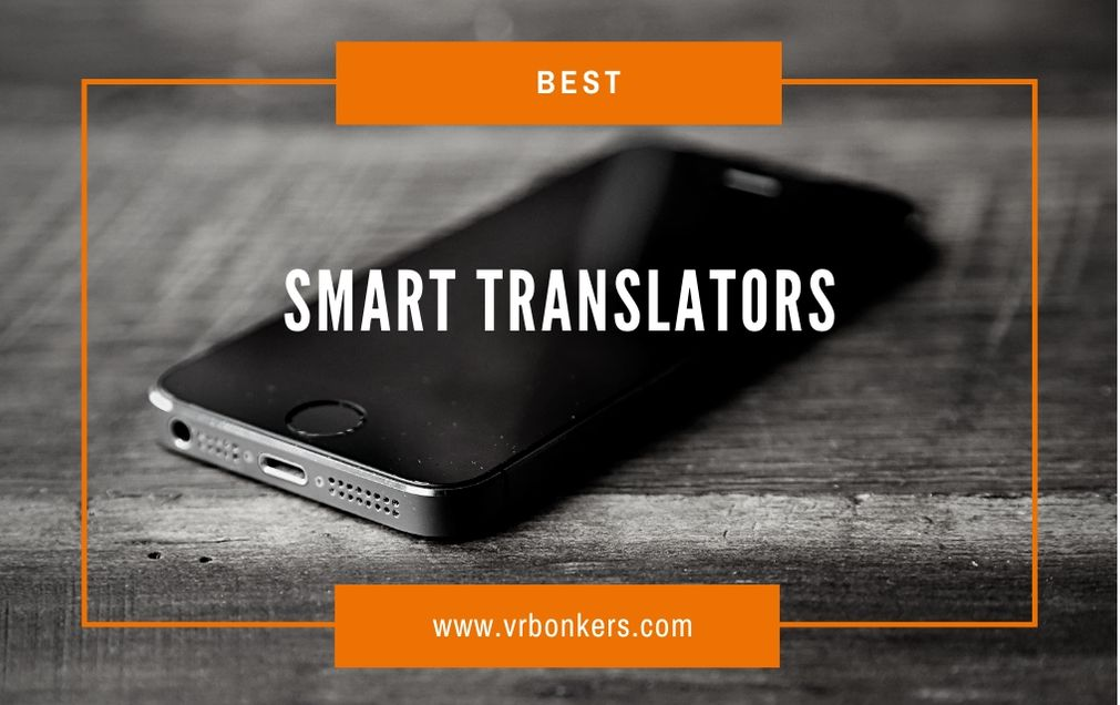 Best Smart Translators
