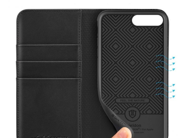 Best iPhone 7 Plus Wallet Case
