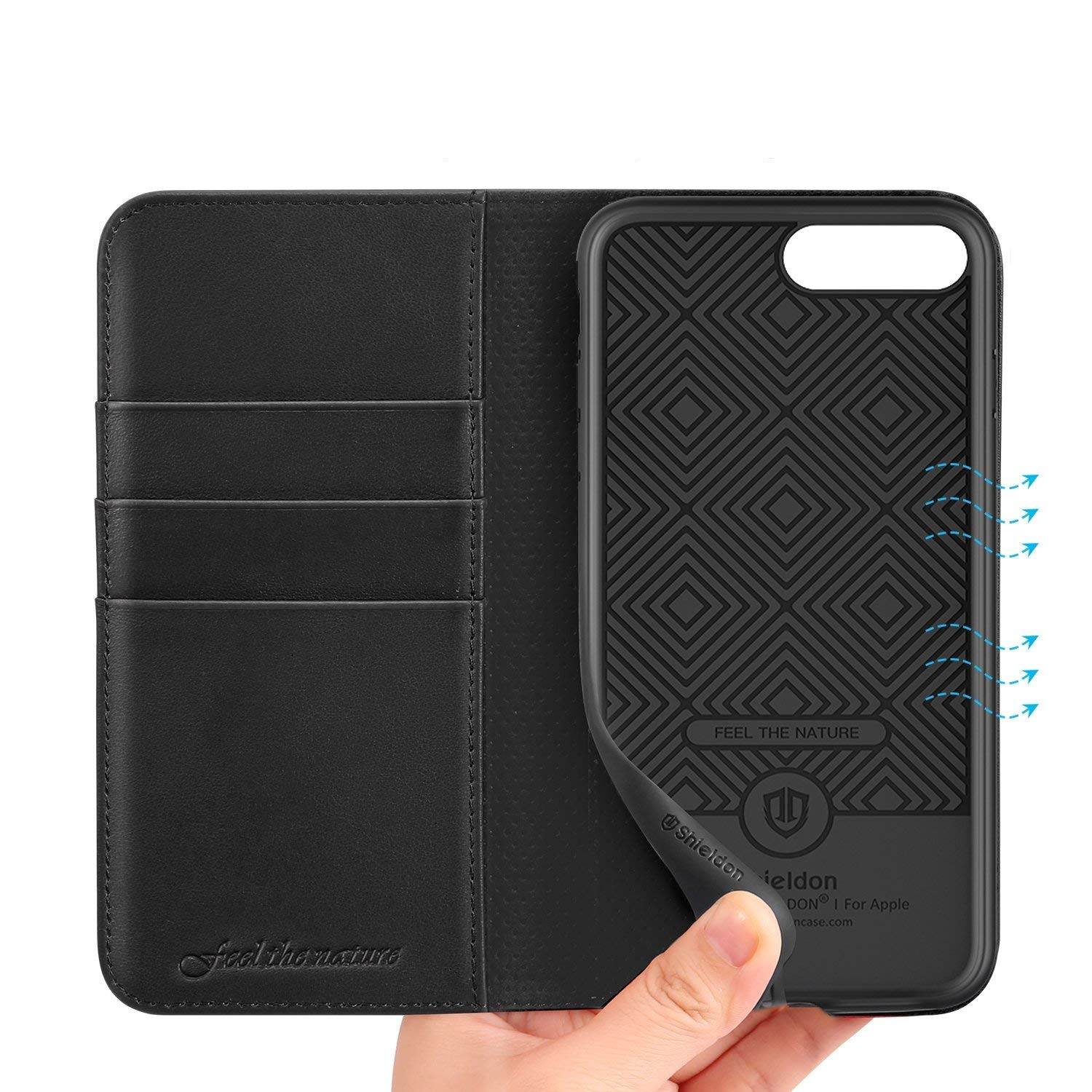 Best Iphone 7s Plus Wallet Cases Carry Your Special Gadget With Style