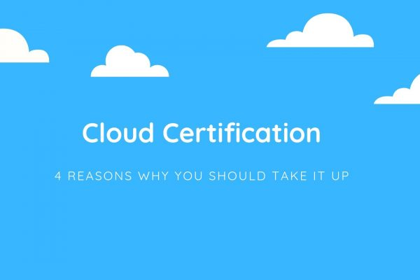 Cloud Certification