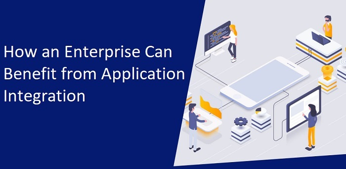 Enterprise Can Benefit from Application Integration