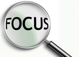 Focus On Strategic Tasks