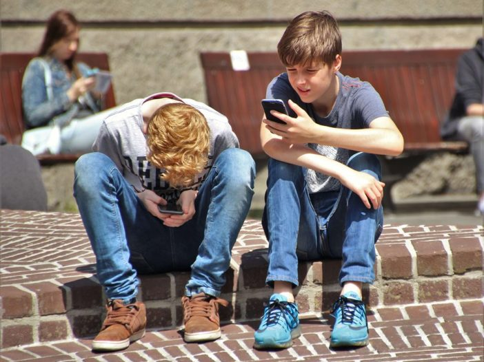Protect Kids from Tumblr & Instagram Dangers