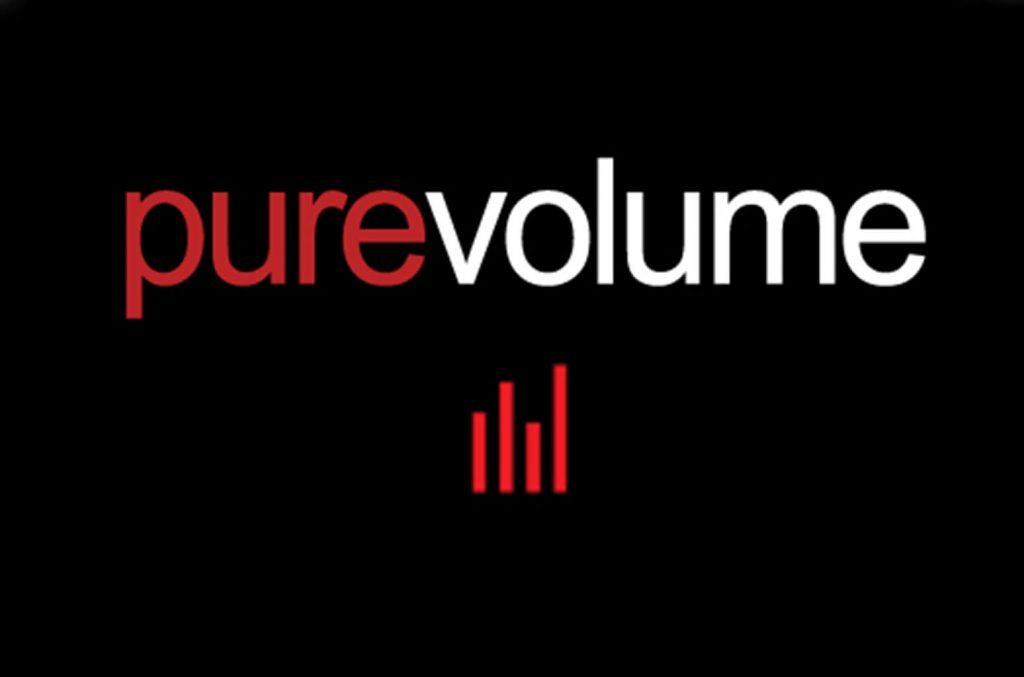 Download free music from PureVolume