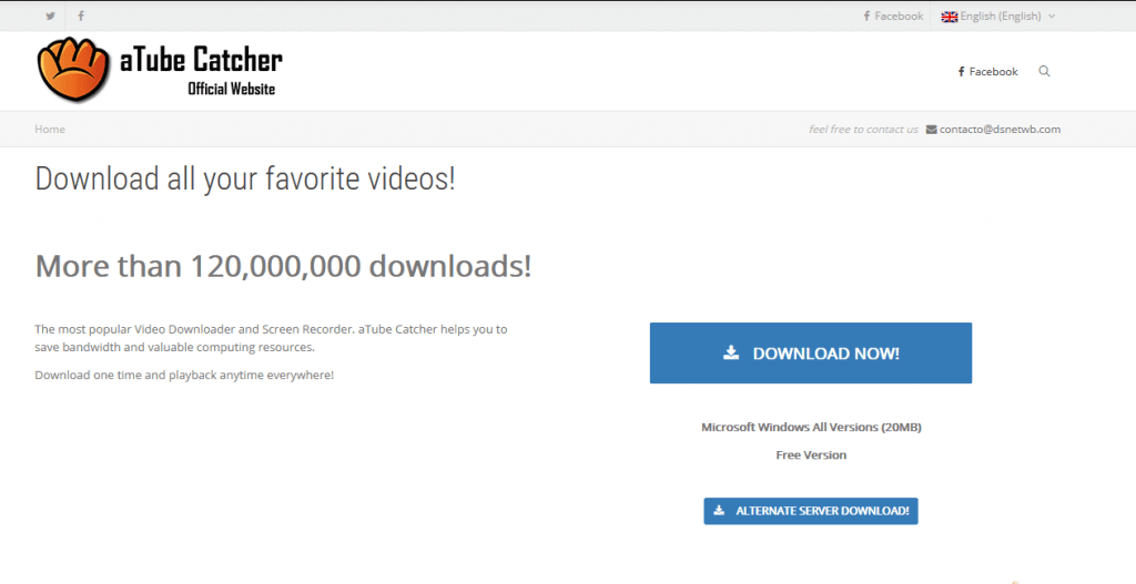 aTube - Best YouTube Video Download For Windows & Mac