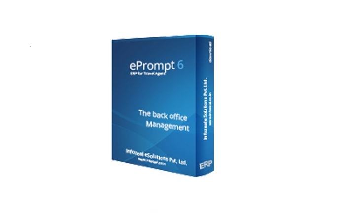 ePrompt 6 Cloud .net is Best Deal ERP for Travel Agents?