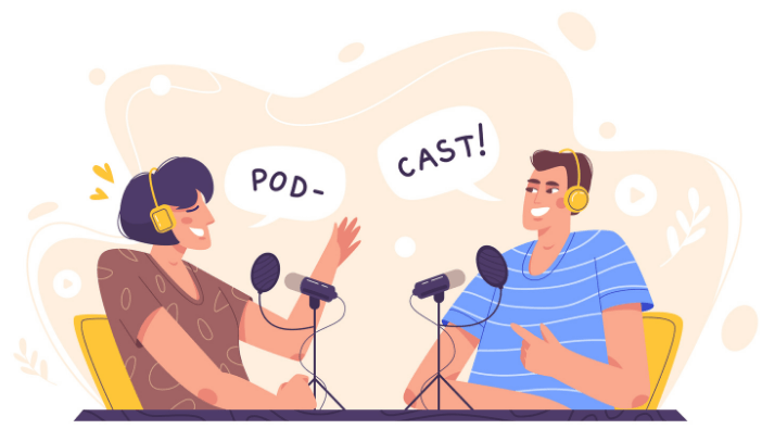 Easy Ways to Record Face-to-Face Podcast Interviews
