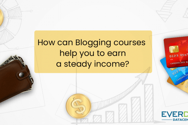 logging courses help you to earn a steady income?
